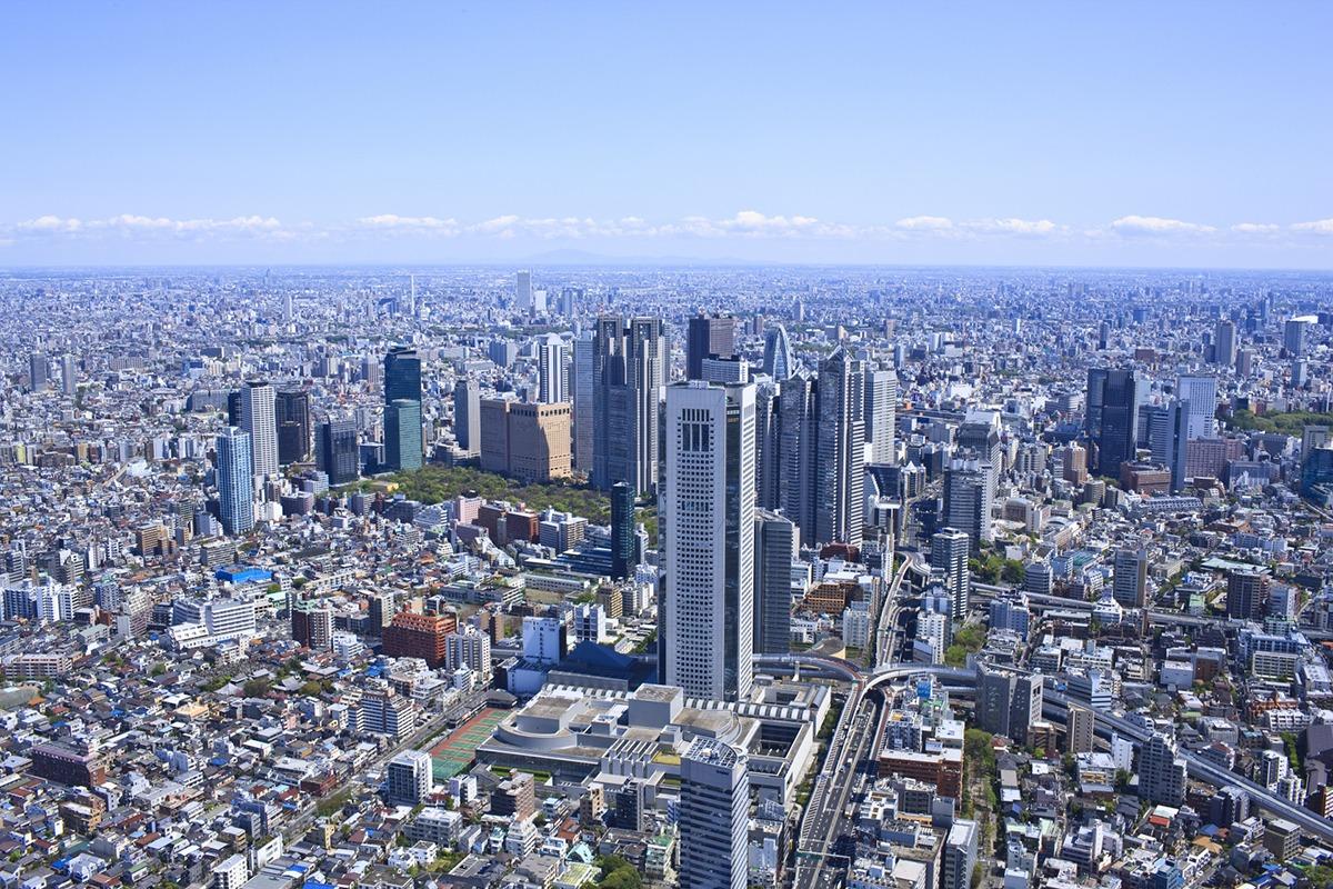 新宿のおしゃれなレンタルスペース マリーナ