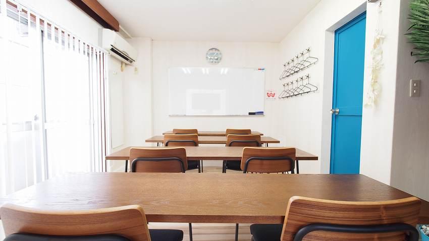 個室レンタルスペース 渋谷